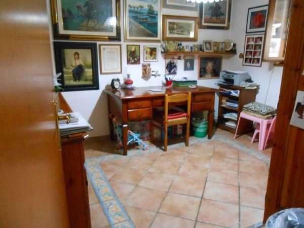 Villa in vendita a Spino d'Adda, Residenziale, Con giardino, 244 mq - Foto 37