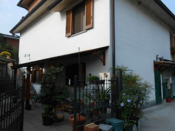 Villa in vendita a Spino d'Adda, Residenziale, Con giardino, 244 mq - Foto 16