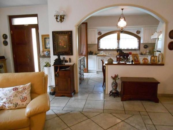 Villa in vendita a Spino d'Adda, Residenziale, Con giardino, 244 mq - Foto 77
