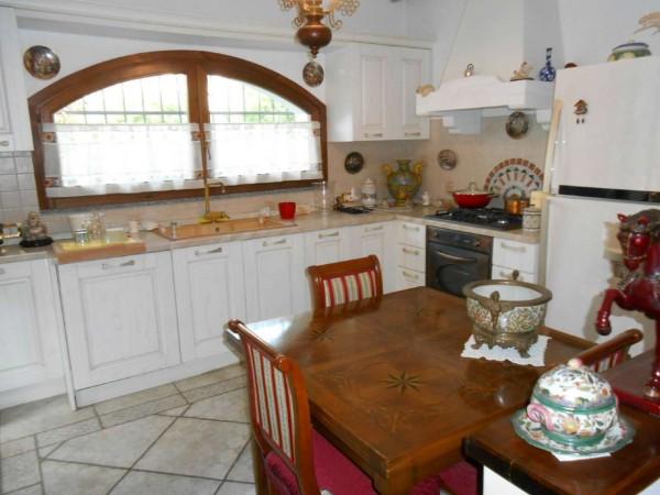 Villa in vendita a Spino d'Adda, Residenziale, Con giardino, 244 mq - Foto 75