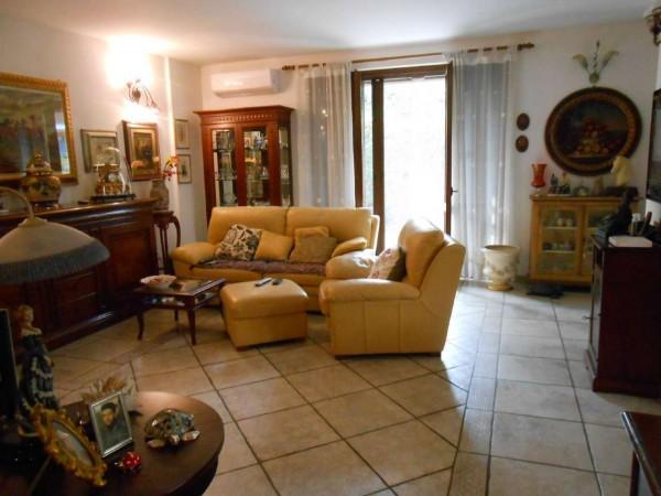 Villa in vendita a Spino d'Adda, Residenziale, Con giardino, 244 mq - Foto 106