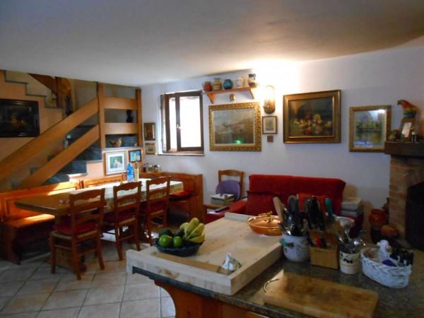 Villa in vendita a Spino d'Adda, Residenziale, Con giardino, 244 mq - Foto 42