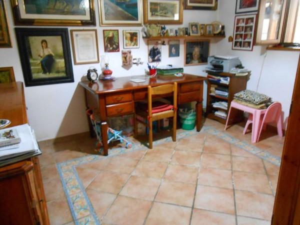 Villa in vendita a Spino d'Adda, Residenziale, Con giardino, 244 mq - Foto 39