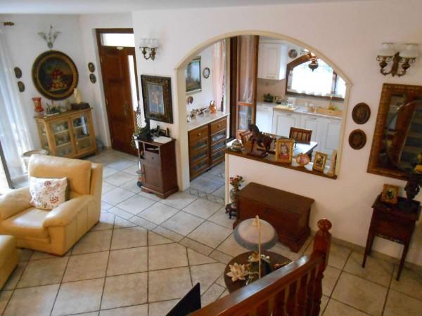 Villa in vendita a Spino d'Adda, Residenziale, Con giardino, 244 mq - Foto 89