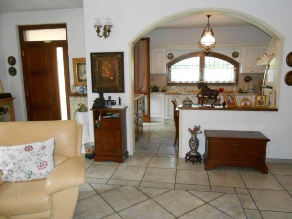 Villa in vendita a Spino d'Adda, Residenziale, Con giardino, 244 mq - Foto 105