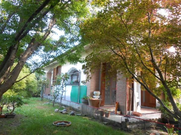 Villa in vendita a Spino d'Adda, Residenziale, Con giardino, 244 mq - Foto 5