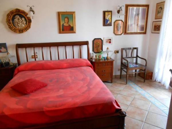 Villa in vendita a Spino d'Adda, Residenziale, Con giardino, 244 mq - Foto 50