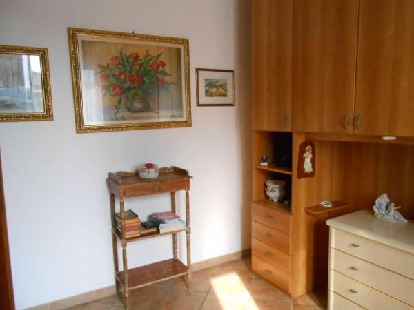 Villa in vendita a Spino d'Adda, Residenziale, Con giardino, 244 mq - Foto 70