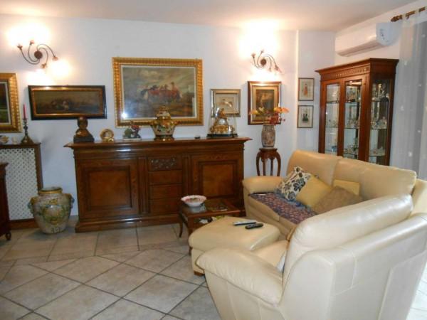 Villa in vendita a Spino d'Adda, Residenziale, Con giardino, 244 mq - Foto 85