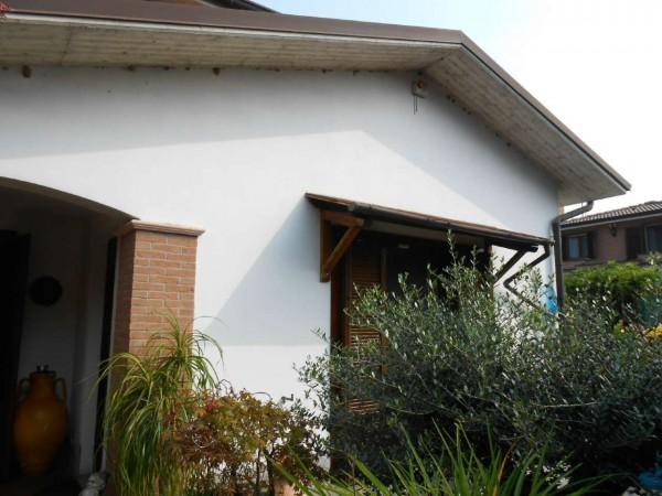 Villa in vendita a Spino d'Adda, Residenziale, Con giardino, 244 mq - Foto 10