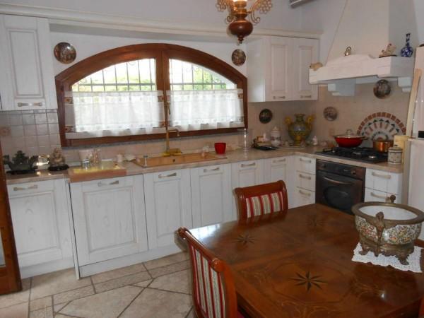 Villa in vendita a Spino d'Adda, Residenziale, Con giardino, 244 mq - Foto 76