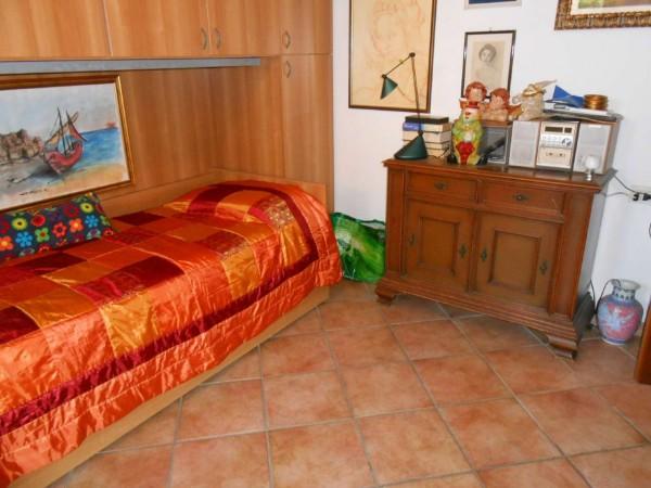 Villa in vendita a Spino d'Adda, Residenziale, Con giardino, 244 mq - Foto 64
