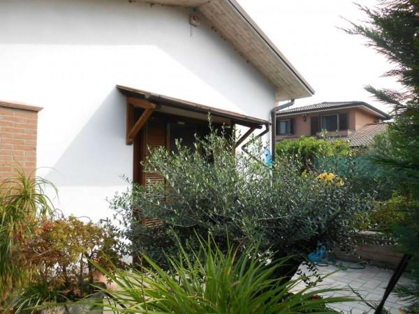 Villa in vendita a Spino d'Adda, Residenziale, Con giardino, 244 mq - Foto 11