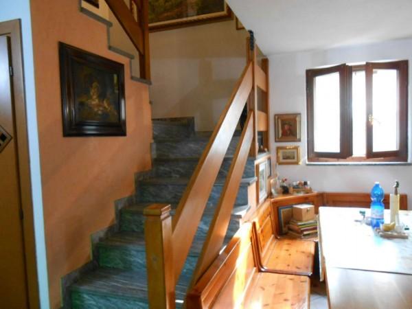 Villa in vendita a Spino d'Adda, Residenziale, Con giardino, 244 mq - Foto 46