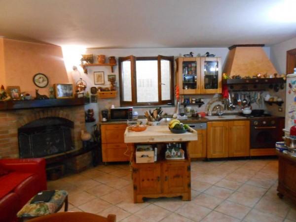 Villa in vendita a Spino d'Adda, Residenziale, Con giardino, 244 mq - Foto 44