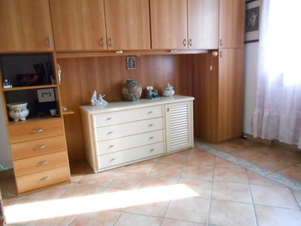 Villa in vendita a Spino d'Adda, Residenziale, Con giardino, 244 mq - Foto 103