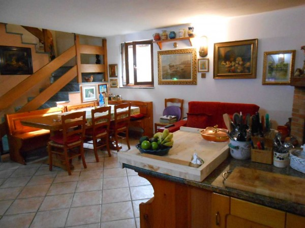 Villa in vendita a Spino d'Adda, Residenziale, Con giardino, 244 mq - Foto 40