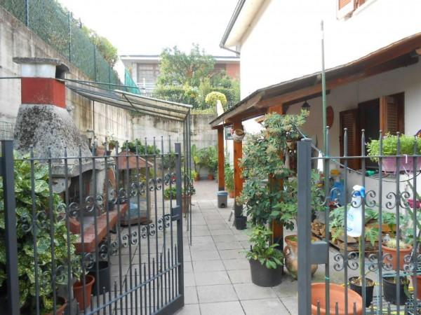 Villa in vendita a Spino d'Adda, Residenziale, Con giardino, 244 mq - Foto 21