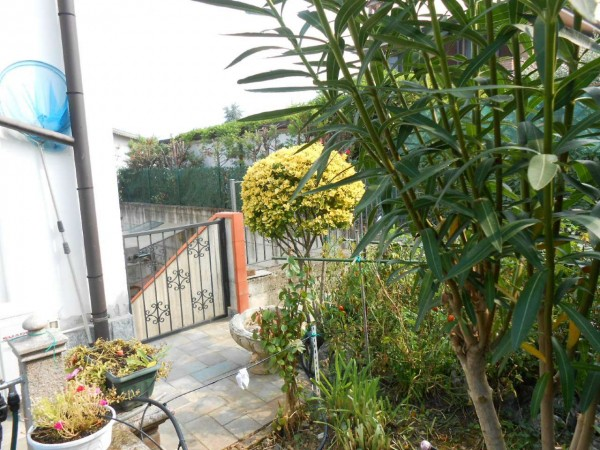 Villa in vendita a Spino d'Adda, Residenziale, Con giardino, 244 mq - Foto 12