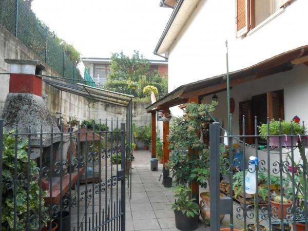 Villa in vendita a Spino d'Adda, Residenziale, Con giardino, 244 mq - Foto 20