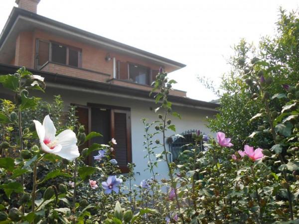 Villa in vendita a Spino d'Adda, Residenziale, Con giardino, 244 mq - Foto 4