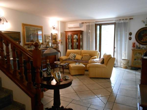 Villa in vendita a Spino d'Adda, Residenziale, Con giardino, 244 mq - Foto 80