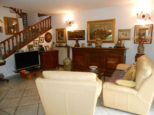 Villa in vendita a Spino d'Adda, Residenziale, Con giardino, 244 mq - Foto 82