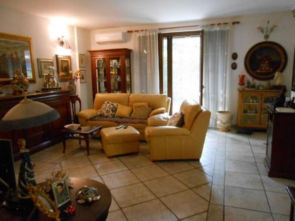 Villa in vendita a Spino d'Adda, Residenziale, Con giardino, 244 mq - Foto 81