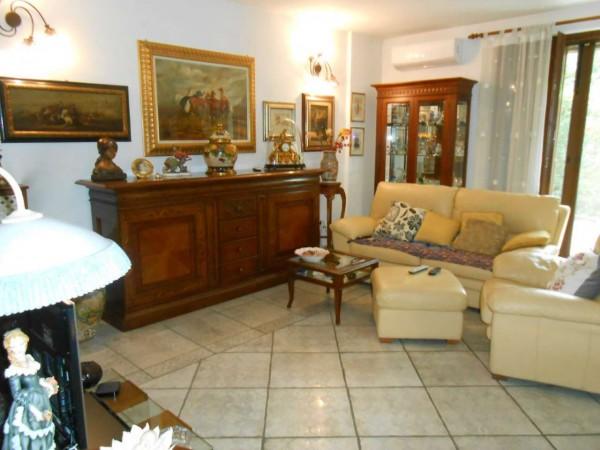 Villa in vendita a Spino d'Adda, Residenziale, Con giardino, 244 mq - Foto 107