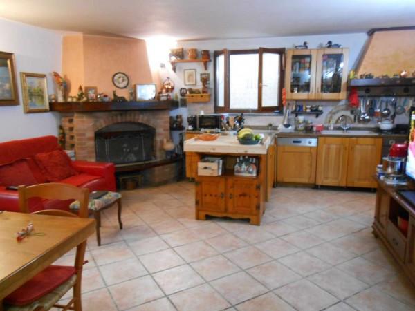 Villa in vendita a Spino d'Adda, Residenziale, Con giardino, 244 mq - Foto 45