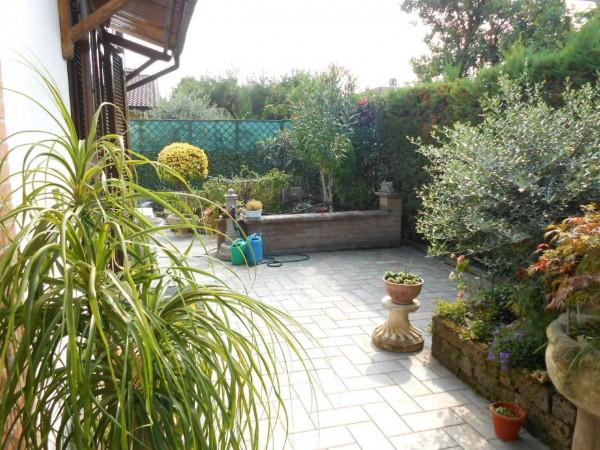 Villa in vendita a Spino d'Adda, Residenziale, Con giardino, 244 mq - Foto 14