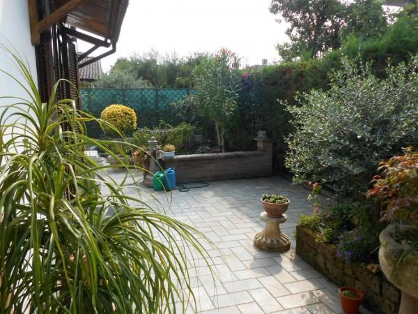 Villa in vendita a Spino d'Adda, Residenziale, Con giardino, 244 mq - Foto 15
