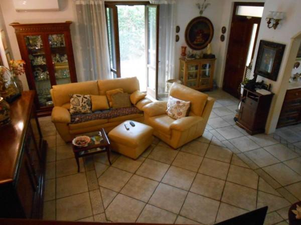 Villa in vendita a Spino d'Adda, Residenziale, Con giardino, 244 mq - Foto 87