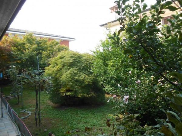 Villa in vendita a Spino d'Adda, Residenziale, Con giardino, 244 mq - Foto 2