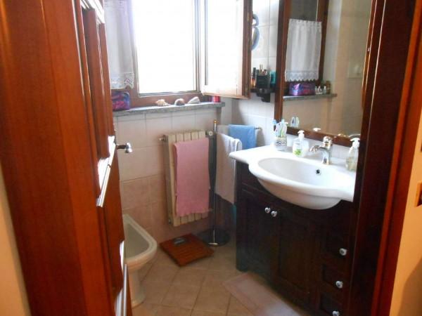 Villa in vendita a Spino d'Adda, Residenziale, Con giardino, 244 mq - Foto 48