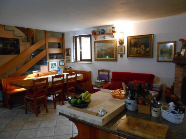 Villa in vendita a Spino d'Adda, Residenziale, Con giardino, 244 mq - Foto 43