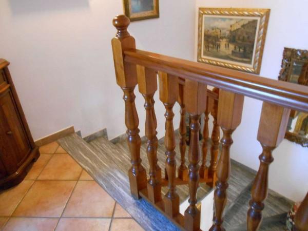 Villa in vendita a Spino d'Adda, Residenziale, Con giardino, 244 mq - Foto 58