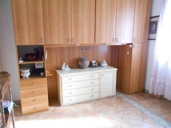 Villa in vendita a Spino d'Adda, Residenziale, Con giardino, 244 mq - Foto 73