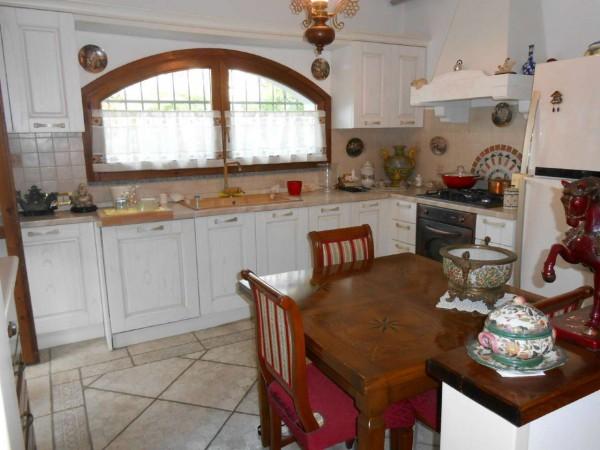 Villa in vendita a Spino d'Adda, Residenziale, Con giardino, 244 mq - Foto 104