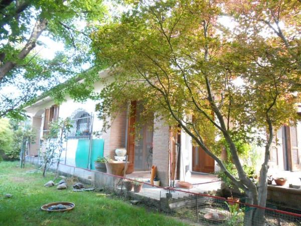 Villa in vendita a Spino d'Adda, Residenziale, Con giardino, 244 mq - Foto 8