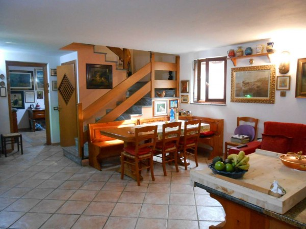 Villa in vendita a Spino d'Adda, Residenziale, Con giardino, 244 mq - Foto 95