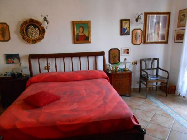 Villa in vendita a Spino d'Adda, Residenziale, Con giardino, 244 mq - Foto 52