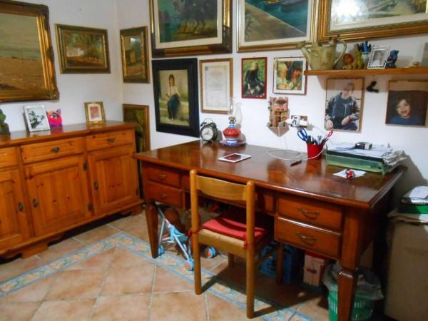 Villa in vendita a Spino d'Adda, Residenziale, Con giardino, 244 mq - Foto 36