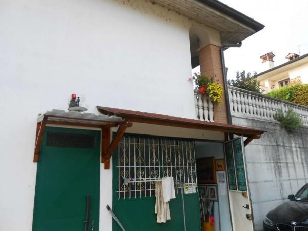 Villa in vendita a Spino d'Adda, Residenziale, Con giardino, 244 mq - Foto 22