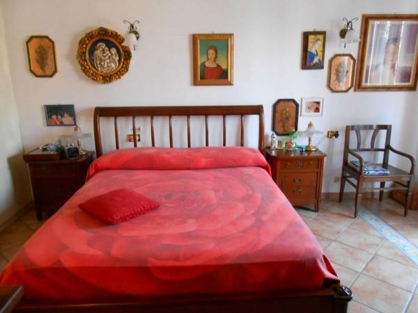 Villa in vendita a Spino d'Adda, Residenziale, Con giardino, 244 mq - Foto 57