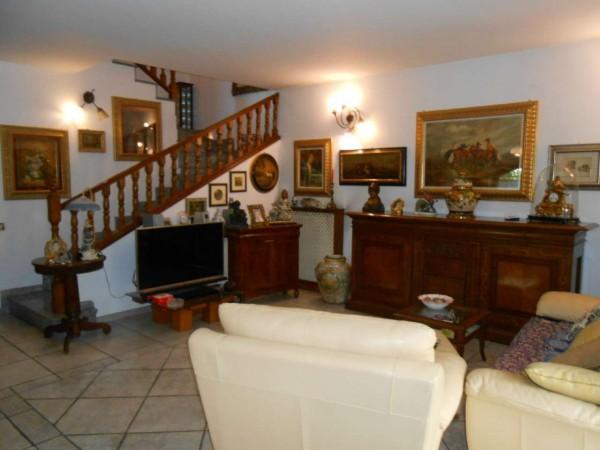 Villa in vendita a Spino d'Adda, Residenziale, Con giardino, 244 mq - Foto 84