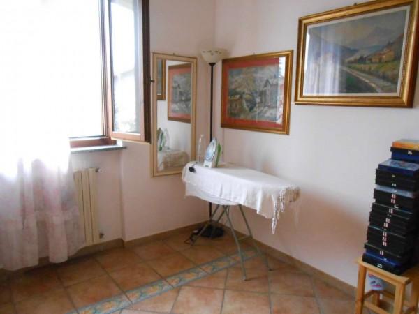 Villa in vendita a Spino d'Adda, Residenziale, Con giardino, 244 mq - Foto 72