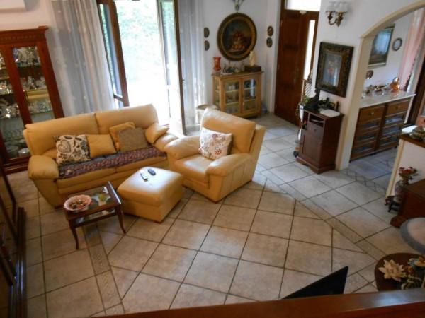Villa in vendita a Spino d'Adda, Residenziale, Con giardino, 244 mq - Foto 90