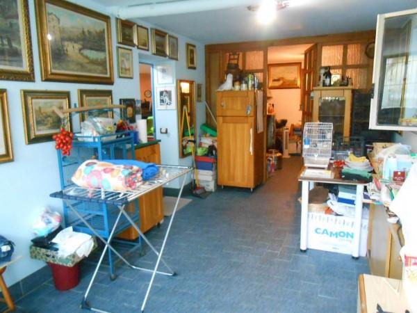 Villa in vendita a Spino d'Adda, Residenziale, Con giardino, 244 mq - Foto 26