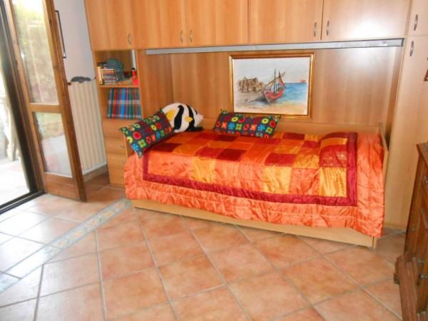 Villa in vendita a Spino d'Adda, Residenziale, Con giardino, 244 mq - Foto 67